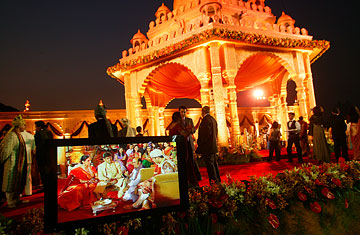 In India, the NRI Groom Goes Out of Style (TIME)